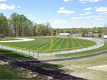 Samost Ballfields